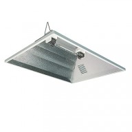 Sol-Digital Stealth XXXL DE Reflector for 1000w / 400v Lamp