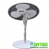 16-Inch (400mm) Pedestal Fan