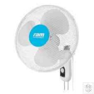 RAM 400mm Wall Fan