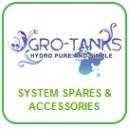 NFT Spares & Accessories.