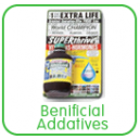 Benificial additives