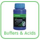 Buffers/Acids