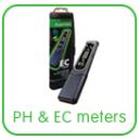 PH & EC meters