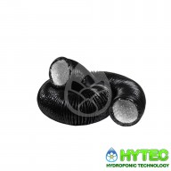 RAM Combi-Duct Lightproof Ducting - 203mm