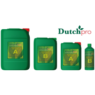 Dutch Pro Original Bloom Soil/Aarde