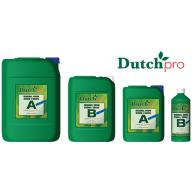 Dutch Pro Original Grow Soil/Aarde