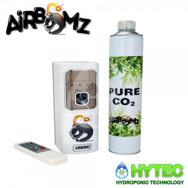 AIRBOMZ CO2 DISPENSER