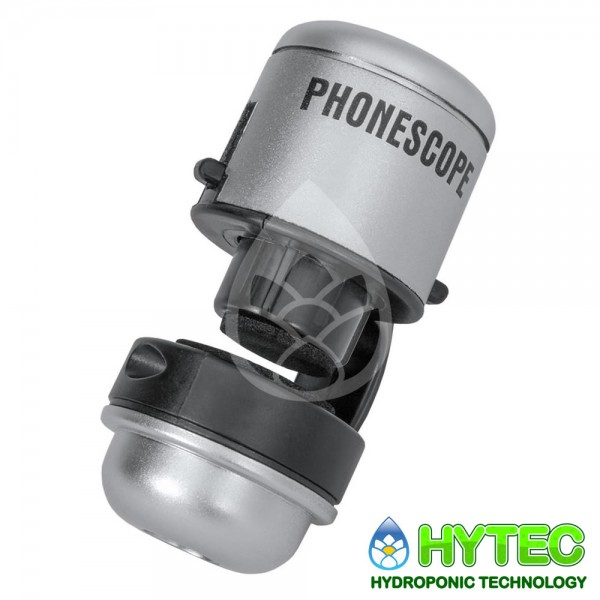 PHONESCOPE 30 X MAGNIFICATION