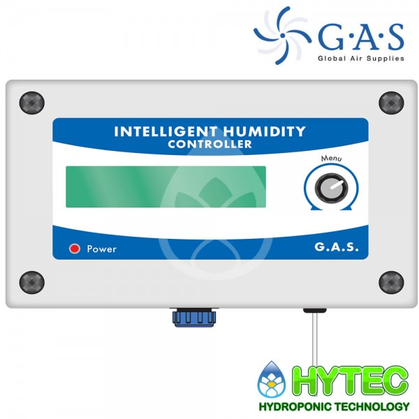 SONIC AIR PRO INTELLIGENT HUMIDITY CONTROLLER