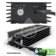 LUMII BLACK DIGITAL 250W/400W/600W/660W DIMMABLE BALLAST