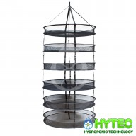 Lighthouse Pop-Up Drying Net - 6 Tier