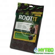 Root Riot propogation plugs 24 tray