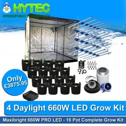 Check out some of our Amazing LED Complete Grow Tent Kits, which will save you Hundreds of Pounds💰when you buy them here as kits. 🪴 Featuring some of the best Horticultural LED Grow Lights on the market 🪴 We have put together Market leading professional LED grow lights with quality Grow Tents, professional extractor fan & Carbon Filter kits with Fabric pots for extra yield and more to get you growing with the right equipment to get you the biggest yield. 🪴 Bolt on a Nutrient pack at check-out to get a complete bumper harvest nutrient range to accompany your Complete LED Grow Tent Kit.  #hytechydroponics #sheffield #growshopuk #growshop #growkit #hydroponics #ledgrowlight #growlight #bigyields #maxibright #omegaled #chesterfield #hyperfan #rvkfan #carboair #carbonfilter #growyourown #uk420feed