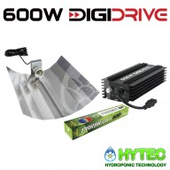 MAXIBRIGHT DIGIDRIVE 600W DIGITAL DIMMABLE BALLAST 250W/400W600W/660W KIT