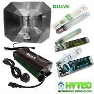 Great 8 600w Digital Dimmable light kit