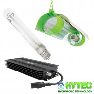 "CoolTube 5"" 600w Digital Dimmable light kit"