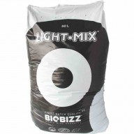 BioBizz Light-Mix Potting Soil - 50L Bag
