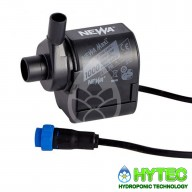 IWS MAXIJET MJ-1000 PUMP