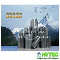 "10"" MOUNTAINAIR® FILTER 250MM X 800MM 1870M³/HR"