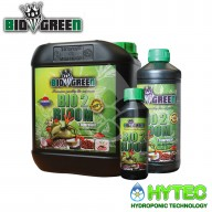 BIOGREEN BIO 2 BLOOM