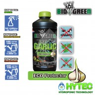 BIOGREEN GARLIC
