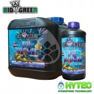 BIOGREEN PH DOWN BLOOM