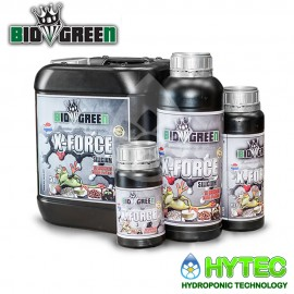 BIOGREEN X-FORCE