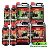 SHOGUN SAMURAI HYDRO BASE NUTRIENTS