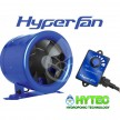 HyperFan 6 in Digital Mixed Flow Fan 535 m3hr