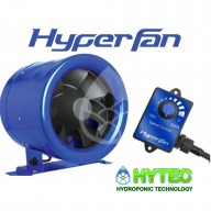 "HyperFan 10""/250mm Digital Mixed Flow Fan 1810 M³/HR"