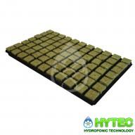 Rockwool 1.5 Inch  Cube tray