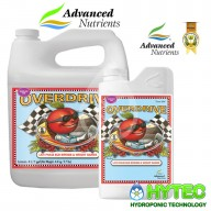 Advanced Nutrients. Overdrive 1ltr