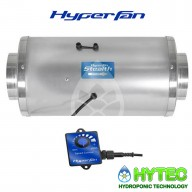 "8""/200mm Phresh Hyperfan stealth 1206 M³/HR"