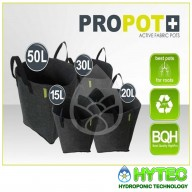 PROPOT  ACTIVE FABRIC POTS