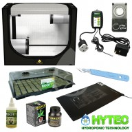 DP90 PROFESSIONAL PROPAGATION KIT HEATED