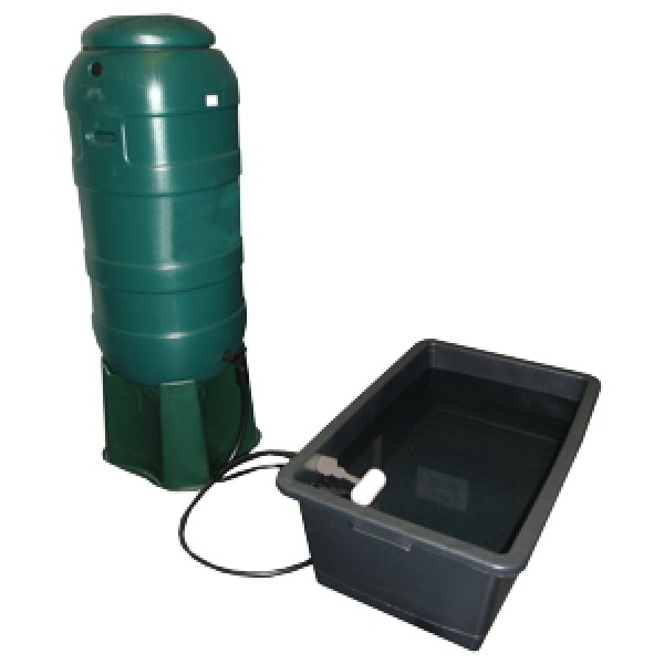 Auto top up float kit.
