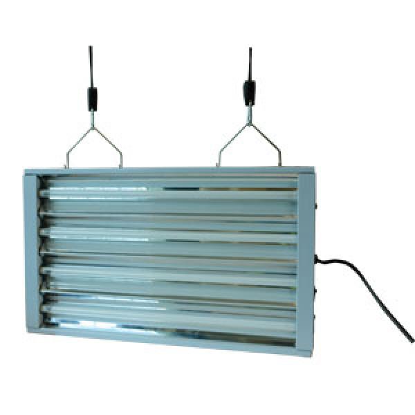 ENVIROGRO 2ft T5 Light - 4 Tubes