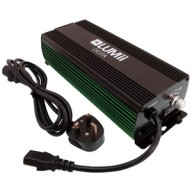 LUMii DIGITA 250/400w/600w Dimmable Ballast