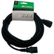 LUMii 5m HID Extension Lead