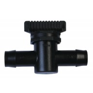 16mm Barbed tap