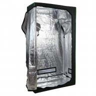 LIGHTHOUSE LITE 1.2M - (1.2M X 1.2M X 2M) GROW TENT