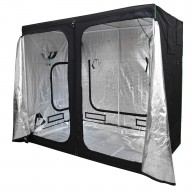 LightHouse Max 2.4 (2.4m x 1.2m x 2m) Grow Tent