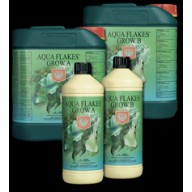 House & Garden Aqua Flakes Grow 5ltr