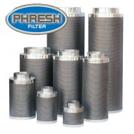 PHRESH® FILTER 125MM X 300MM 500 M³/HR