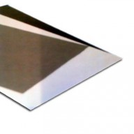 GT100 Silver Top Plate