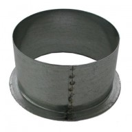 Metal Wall Flange 8 inch