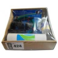 GT424 Pump pack