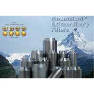 "5"" MountainAir® Filter 125MM X 500MM 500m³/hr"