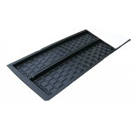 6ft multi-duct top tray