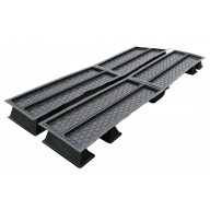 8ft Multi-ducts kit 4 md804